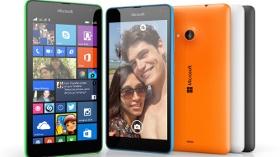 Microsoft Lumia 535 Uygun Fiyati İle Türkiye'de!