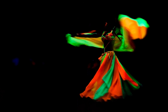 Dansın Ritmi