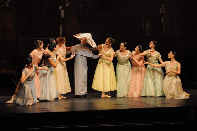 Çalıkuşu Balesi 6 Yıl Sonra İlk Kez İstanbul'da Sahneleniyor