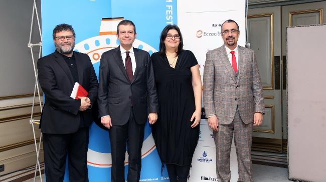 34. İstanbul Film Festivali 4 Nisan'da Başlıyor