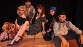 Tiyatrokare'den Yeni Bir Müzikal: Fosforlu