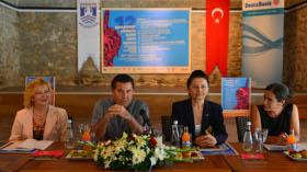 Gümüşlük'te Festival İçin Geri Sayım Başladı