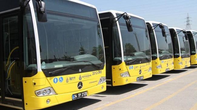 Bugün Doğanlar Hemen Otobüse Binsin!