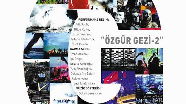Özgür Gezi 2
