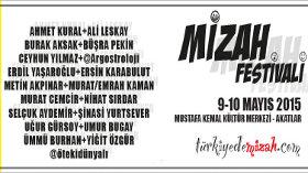 Türkiye'de Mizah Festivali