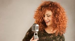 6. Avea Sıra Dışı Müzik Konserleri: Lena Chamamyan