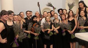 AIMA Festival Orkestrası: Alexander Rudin - Julian Milkis