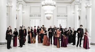 Akademie Für Alte Musik Berlin - Jean Guihen Queyras