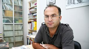 Akbank Sanat Kütüphane Buluşmaları - Faruk Duman