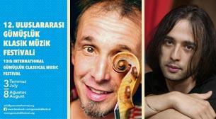 Akdeniz Rüzgarları - Gilles Apap & Miroslav Dacic