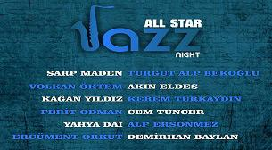 All Star Jazz Night