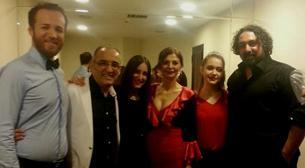 Anadolu Flamenko Topluluğu ve Flamenko Dans Gösterisi