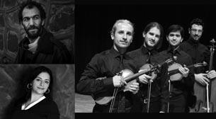 Anadolu Quartet ve Mehmet Atlı