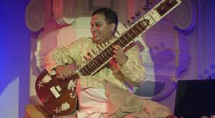 Ashraf Sharif Khan - Shahbaz Hussain