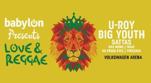 Babylon Presents: Love & Reggae