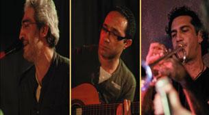 Bayram Özel - Gelenekselden Günümüze Latin Amerika Şarkıları
