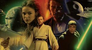 Belong Party Series: Star Wars