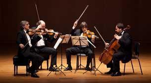 Borodin Quartet - Boris Berezovsky: 70. Yıl Konseri