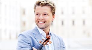 Borusan İstanbul Filarmoni Orkestrası - Julian Rachlin
