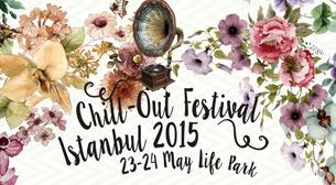 Bridgestone Presents: Chill-Out Festival Istanbul 2015
