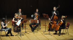 Budapeşte Festival Orkestrası Oda Müziği Orkestrası