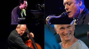 Burak Bedikyan European Quartet