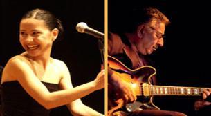Çağıl Kaya Ft. Neşet Ruacan Trio