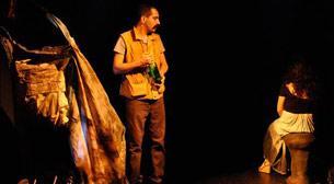 Çenadengızi (Denizkızı) - Destar Tiyatro