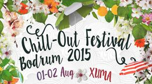 Chill - Out Festival Bodrum 2015 - Cumartesi
