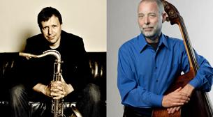 Chris Potter - Dave Holland