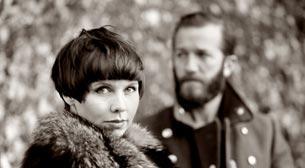 Colin Stetson - Sarah Neufeld