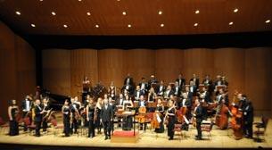 CRR Senfoni Orkestrası - ERTERLENDİ
