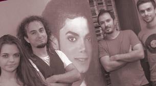 Eni Veci Vokke - Michael Jackson Tribute Project