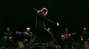 Eva Yerbabuena Flamenko Topluluğu