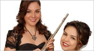 Flüt ve Arp ile Fransız Müziğinde Yolculuk
