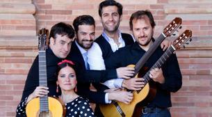 Fuego del Flamenco - Flamenko Ateşi