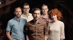 Garanti Caz Yeşili: Great Lake Swimmers