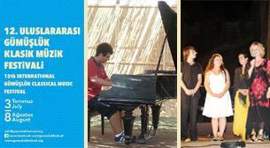 Geleceğin Genç Piyanisti Seçildi - A.A. Saygun Piyano Yarışması Final Konseri