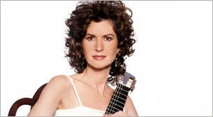 Gitar Festivali 4. Gün – CRR Senfoni Orkestrası Sharon Isbin - Kağan Korad
