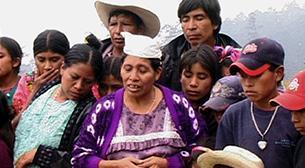 Guatemala: Gizli Soykırım
