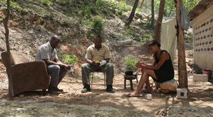 Haiti'de Cinayet