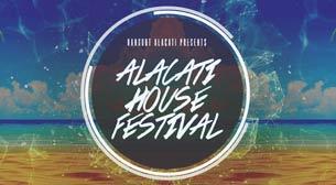 Hangout Alaçatı Presents: Alaçatı House Festival - 1. Gün