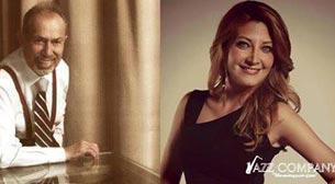 İlham Gencer - İpek Dinç Jazz Company Açılış Konseri