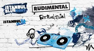 İstanbul Blue Night Presents: Rudimental