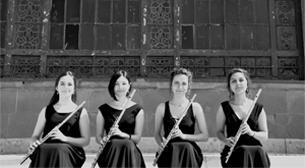 Istanbul Flute Quartet