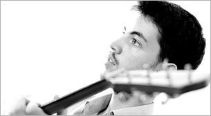 Jean-Baptiste Hardy Trio