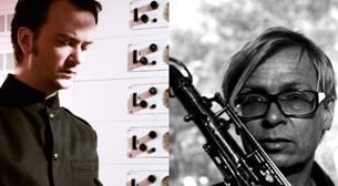 Jori Hulkkonen and Jimi Tenor Play Nuntius