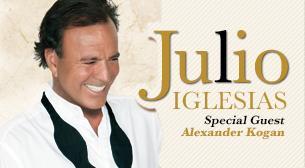 Julio Iglesias - Tribün