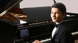 Kaan Baysal Piyano Resitali