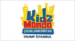 KidzMondo - Ağustos